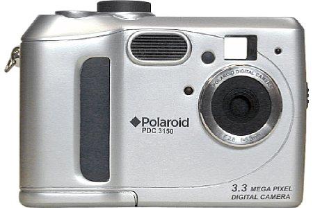 Digitalkamera Polaroid PDC 3150 [Foto: Polaroid/Plawa]