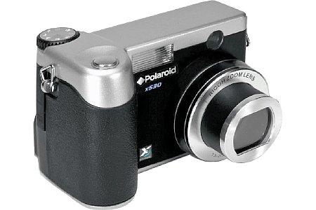 Digitalkamera Polaroid X530 [Foto: Polaroid]