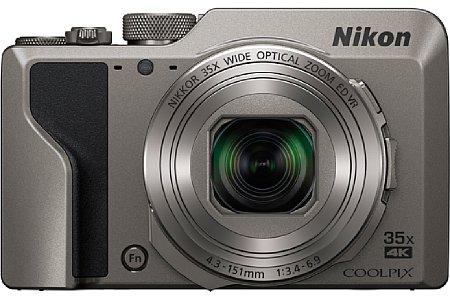 Nikon Coolpix A1000. [Foto: Nikon]