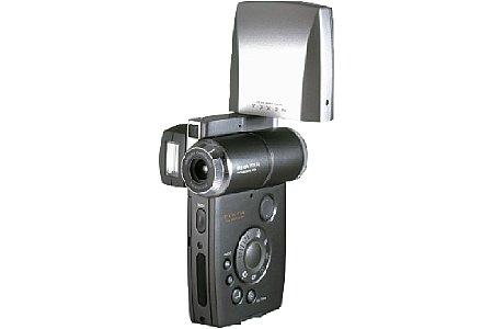 Digitalkamera Samsung SDC-007 [Foto: Samsung]