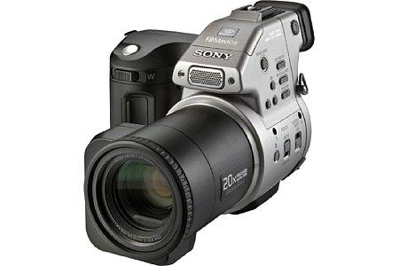 Digitalkamera Sony MVC-FD97 [Foto: Sony]