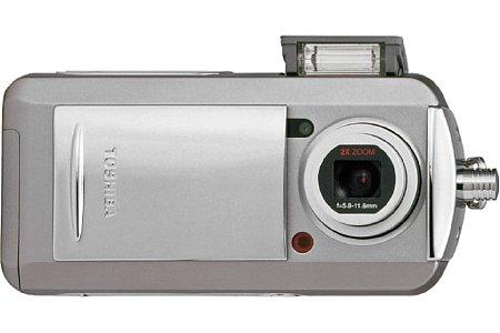 Digitalkamera Toshiba PDR-T30 [Foto: Toshiba]