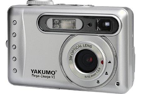 Digitalkamera Yakumo Mega-Image VI [Foto: Yakumo]