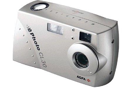 Digitalkamera Agfa ePhoto CL30 [Foto: Agfa]