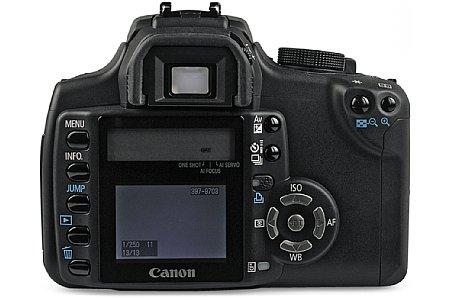 Digitalkamera Canon EOS 350D [Foto: MediaNord]