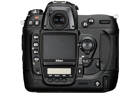 Digitalkamera Nikon D2H [Foto: Nikon Deutschland]