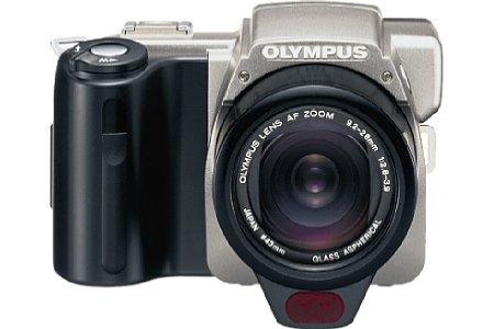 Digitalkamera Olympus C-2500L [Foto: Olympus]