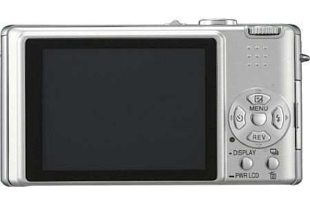 Panasonic Lumix DMC-FX9 [Foto: Panasonic Europe]