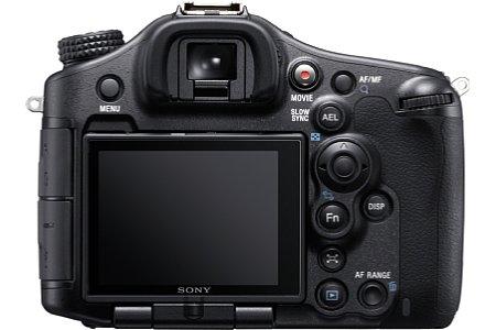 Sony SLT-A99V. [Foto: Sony]