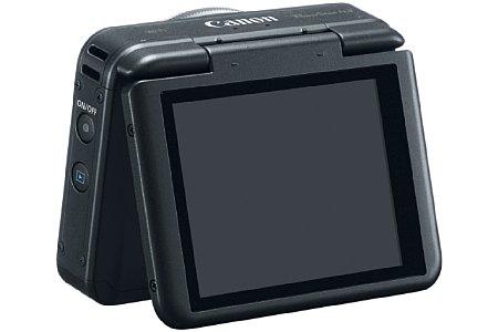 Canon PowerShot N2 [Foto: Canon]
