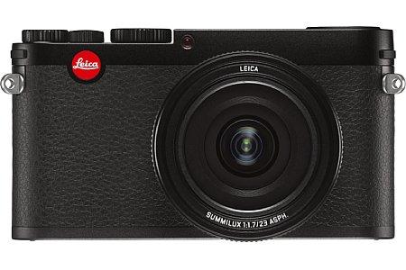 Leica X (Typ 113) [Foto: Leica]