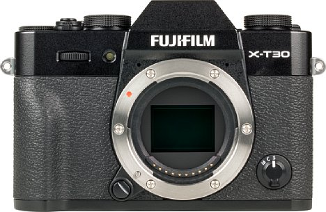 Bild Der 26 Megapixel auflösende X-Trans-Sensor der Fujifilm X-T30 liefert vor allem bei den Farben eine sehr gute Bildqualität ab. [Foto: MediaNord]