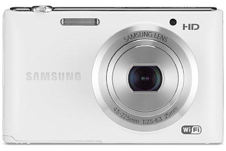 Samsung ST150F [Foto: Samsung]