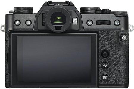 Fujifilm X-T30. [Foto: Fujifilm]