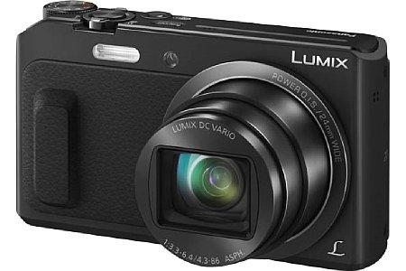 Panasonic Lumix DMC-TZ58. [Foto: Panasonic]