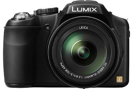 Panasonic Lumix DMC-FZ200 [Foto: Panasonic]