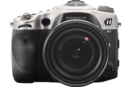 Hasselblad HV. [Foto: Hasselblad]