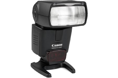 Canon Speedlite 430EX [Foto: MediaNord]