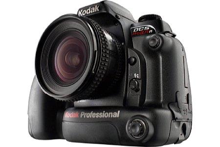 Kodak DCS Pro SLR/n [Foto: Kodak Deutschland]
