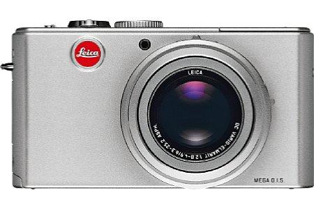Leica D-Lux 2 [Foto: Leica Camera AG]