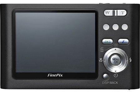 Fujifilm FinePix Z2 [Foto: Fujifilm Deutschland]