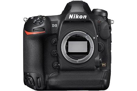 Nikon D6. [Foto: Nikon]