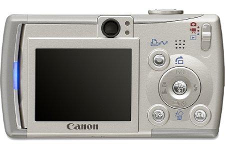 Canon Ixus Digital Wireless [Foto: Canon]