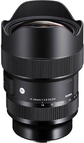 Bild Sigma 14-24 mm F2.8 DG DN. [Foto: Sigma]