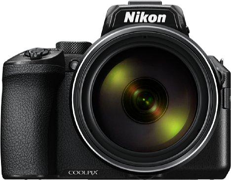 Bild Die neue Nikon Coolpix P950 nimmt im Gegensatz zum Vorgängermodell nun auch Raw-Fotos und 4K-Videos auf. [Foto: Nikon]