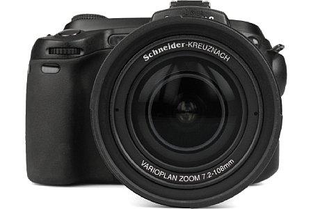 Samsung Digimax Pro815 [Foto: Medianord]