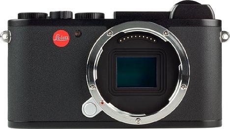Bild Der APS-C-Sensor der Leica CL löst zwar 24 Megapixel auf, durch die zurückhaltende Bildaufbereitung kommt aber weniger Auflösung in den Bildern an als bei Kameras mit aggressiverer Bildaufbereitung. [Foto: MediaNord]