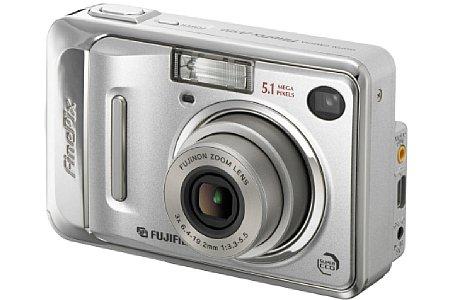 Fujifilm FinePix A500 [Foto: Fujifilm Deutschland]