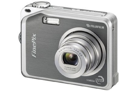 FujiFilm FinePix V10 [Foto: Fujifilm Deutschland]