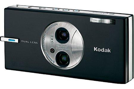 Kodak EasyShare V570 [Foto: Kodak]
