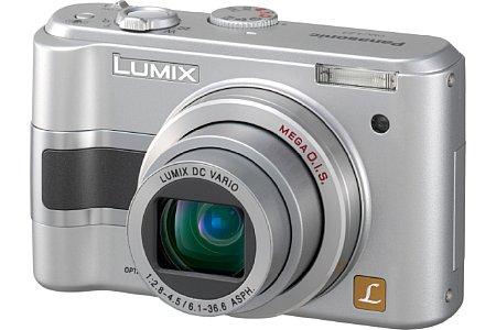 Panasonic Lumix LZ3 [Foto: Panasonic Deutschland]