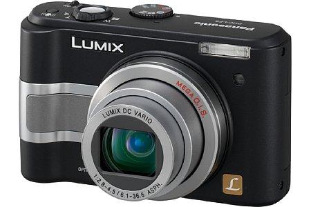 Panasonic Lumix LZ5 [Foto: Panasonic Deutschland]