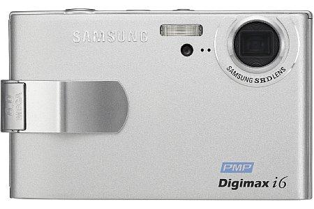 Samsung Digimax i6 [Foto: Samsung]