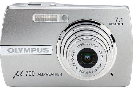 Olympus mju 700 [Foto: Olympus]