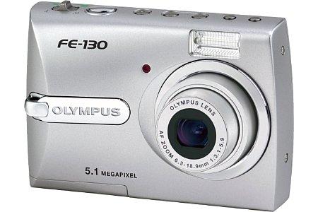 Olympus FE-130 [Foto: Olympus]
