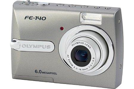 Olympus FE-140 [Foto: Olympus]