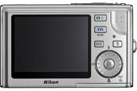 Nikon Coolpix S5 [Foto: Nikon Deutschland]