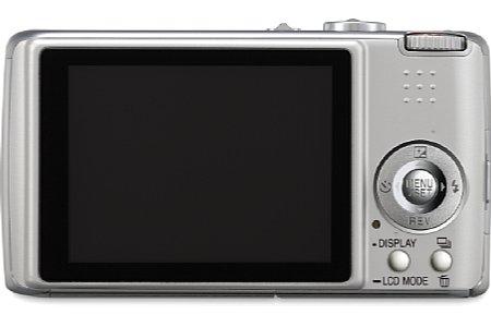 Panasonic Lumix DMC-FX01 [Foto: Panasonic Deutschland]
