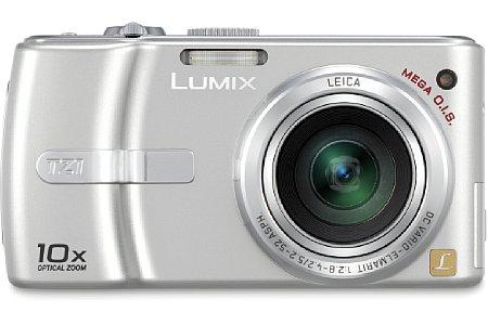 Panasonic Lumix DMC-TZ1 [Foto: Panasonic Deutschland]