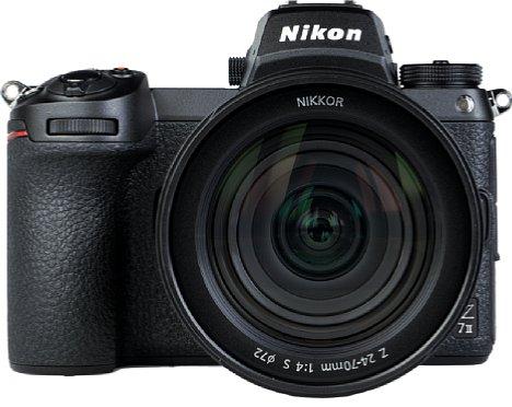 Bild Der Bildsensor der Nikon Z 7II löst hohe 46 Megapixel auf und beherrscht auch 4K60-Videoaufnahmen. Zudem ist er zur Bildstabilisierung beweglich gelagert. [Foto: MediaNord]