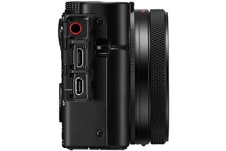 Sony DSC-RX100 VII. [Foto: Sony]