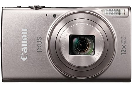 Canon Ixus 285 HS. [Foto: Canon]