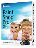 Corel PaintShop Pro X6 [Foto: Corel]