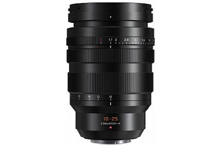 Panasonic Leica DG Vario-Summilux 10-25 mm 1.7 (H-X1025). [Foto: Panasonic]