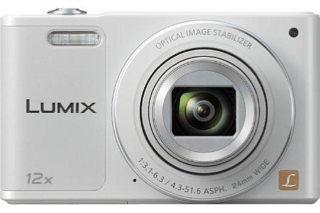 Panasonic Lumix DMC-SZ10. [Foto: Panasonic]