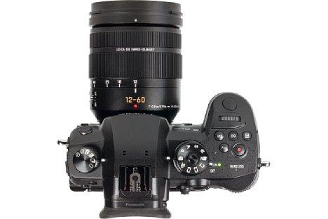 Bild Insgesamt bietet das Panasonic Leica DG Vario-Elmarit 12-60 mm F2.8-4 ASPH. Power O.I.S. eine gute Abbildungsleistung und ist unempfindlich bei Gegenlicht. Nur die Auflösung fällt zum Bildrand hin etwas ab. [Foto: MediaNord]